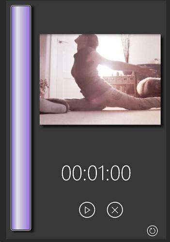 Trödel-Yoga