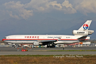 MD11F B-2173 CHINA CARGO | by shanairpic
