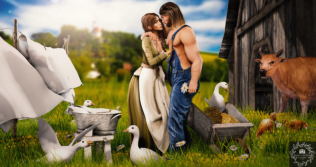 True love stories never have endings