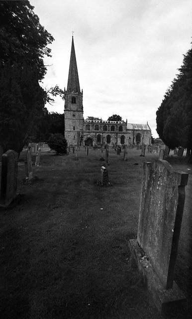 St Mary's Masham