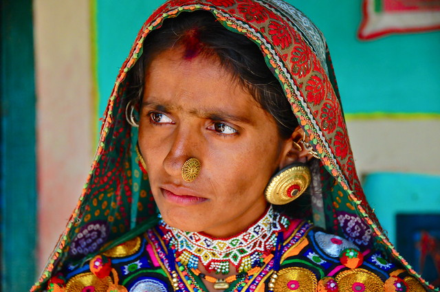 India- Gujarat-rann of Kutch (Explore)