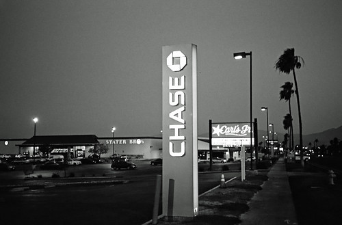 Chase Bank - Desert Hot Springs