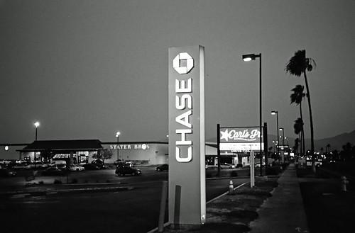 Chase Bank - Desert Hot Springs