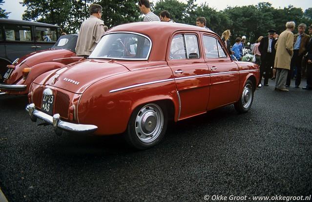Flickr  Discussing Gordini     In Gordini Et Alpine Renault