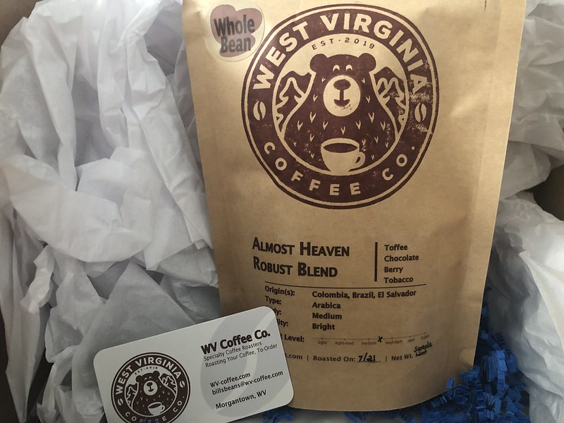 WV COFFEE CO