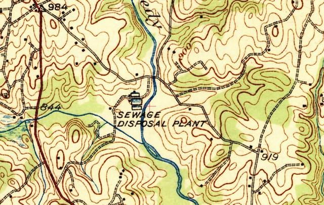 1938 Greenville Topo