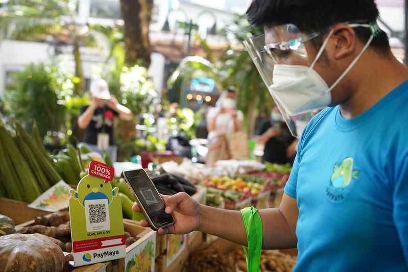 Harvest to Goodness - customer