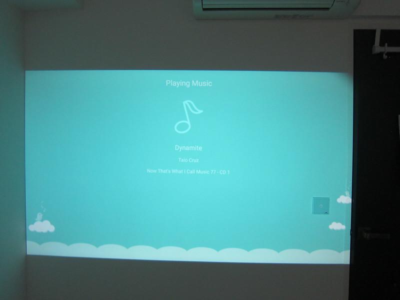 Lumos Auro - AirScreen