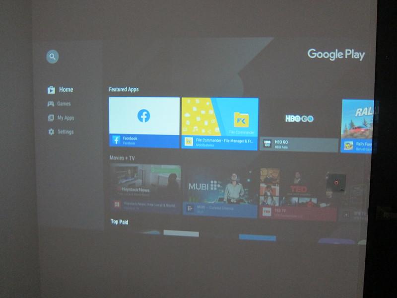 Lumos Auro - Google Play Store