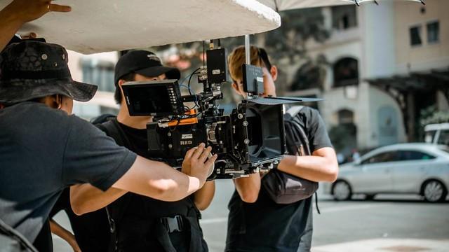 Kesemua Penggambaran Filem Termasuk di Media Sosial Perlu Mendapatkan Lesen FINAS?