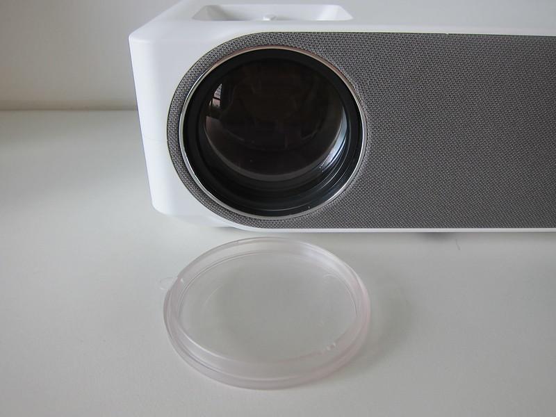 Lumos Auro - Lens Cap