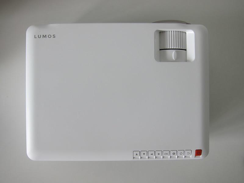 Lumos Auro - Top