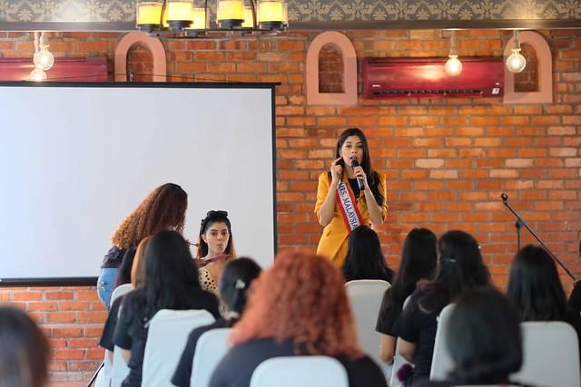 The Women For Women  Organized By Mrs Malaysia World 2019/2020