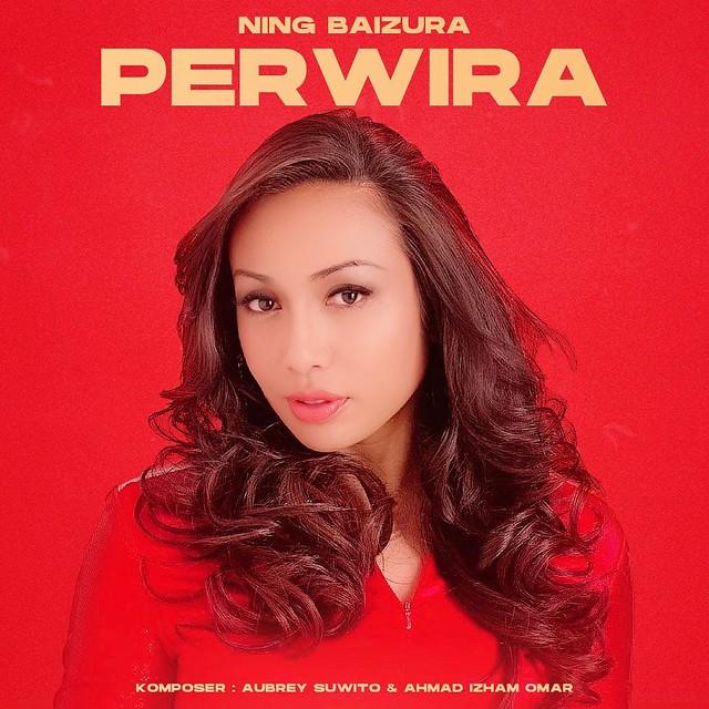 Lagu PERWIRA Ning Baizura Jadi Lagu Tema Kempen Tabung Pahlawan