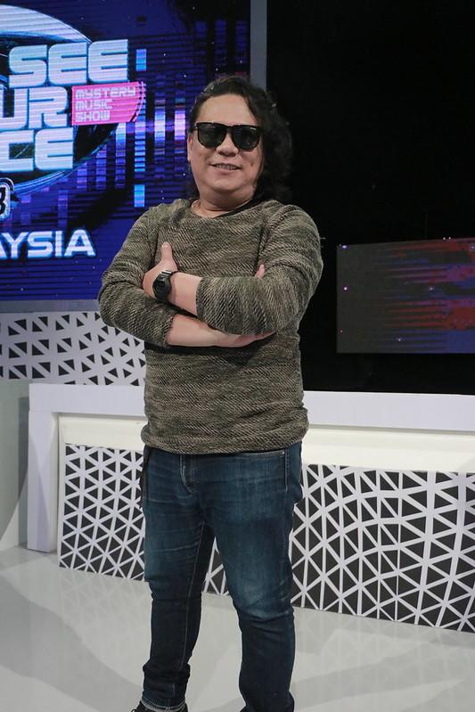 Ronnie Hussein