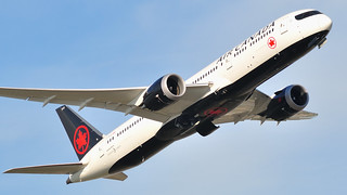 Air Canada B787-9 C-FRTG | by AirWing46