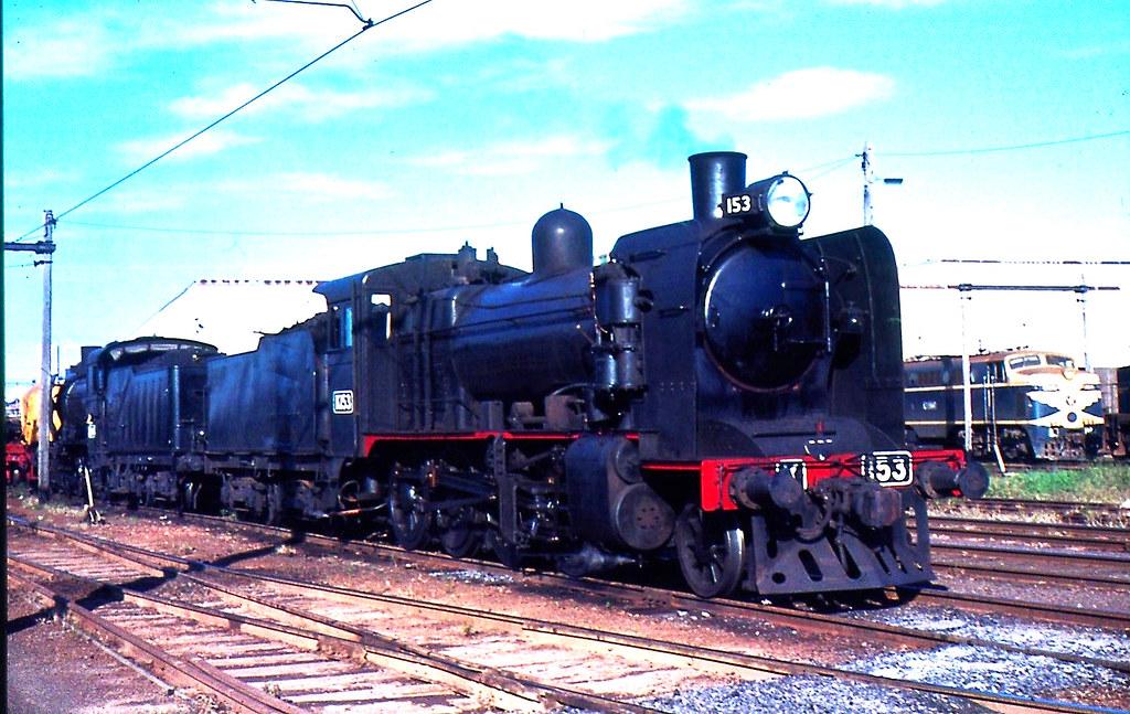 K153 and K184 by Rodney S300