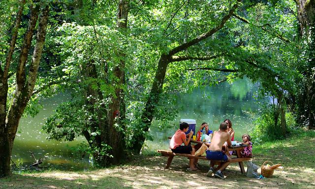Un bel giorno d'estate... A perfect summer day