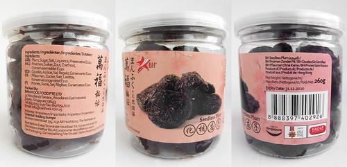 Chinese pruimen