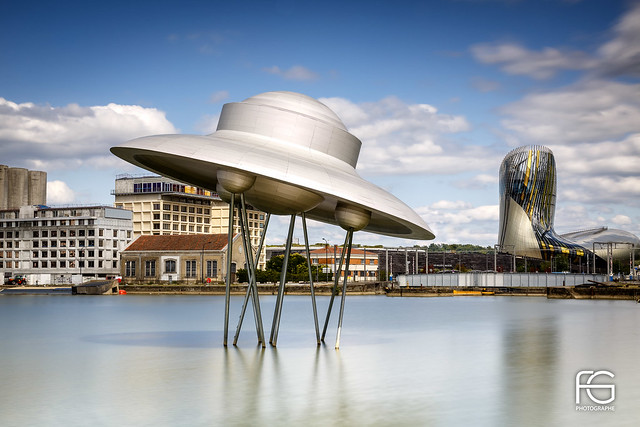 Flying saucer #explore