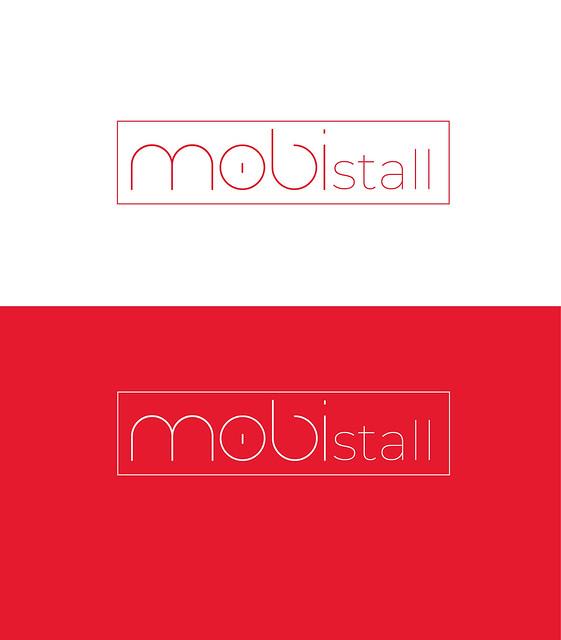 Typography & Elegant Signature Logo