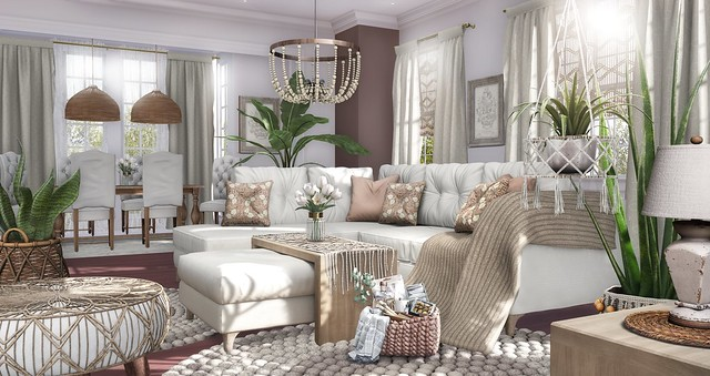 Rochester Livingroom