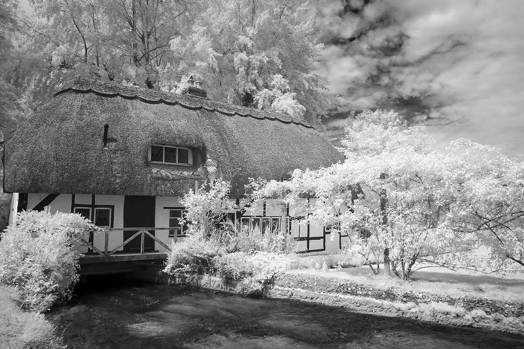 The Fulling Mill