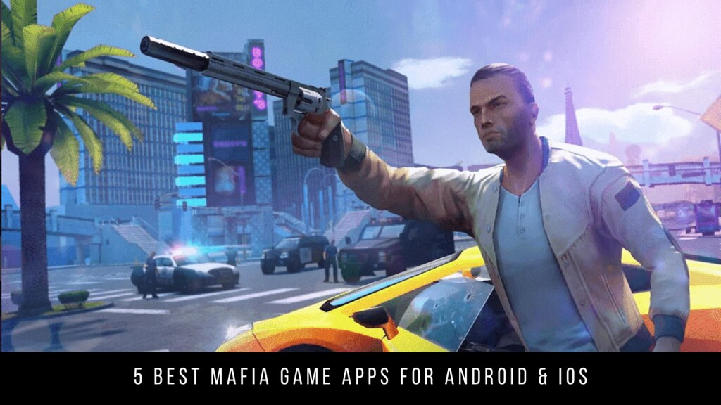 5 Best Mafia Game Apps For Android & iOS