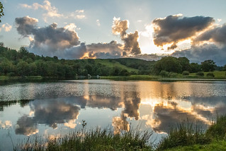 Esthwaite Water, Lake District 18th July 2020 | by Phil Longfoot Photography