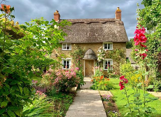 Thatched Cottage, Hambleton, Rutland