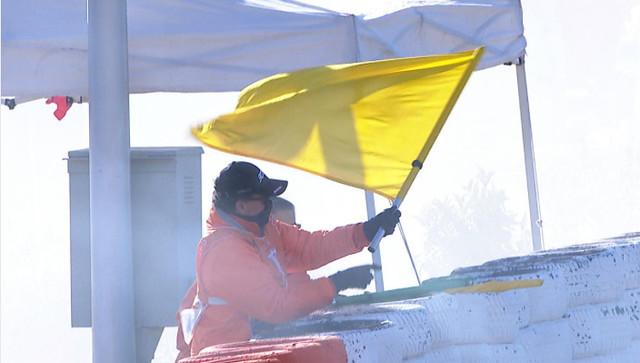 Yellow Flag MotoGP