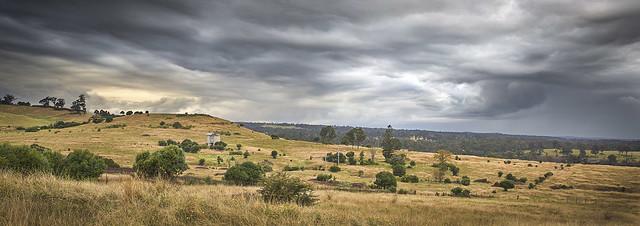 Menangle Park - Macarthur Region - NSW
