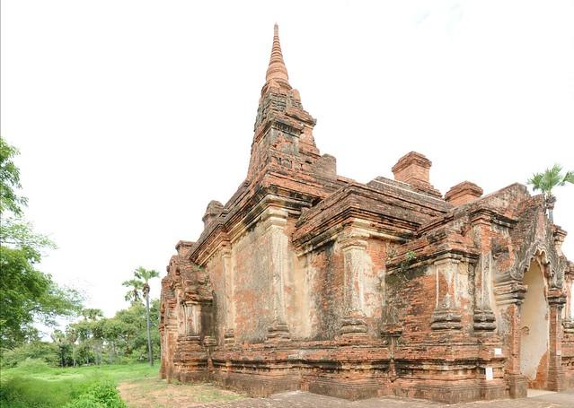 Bagan, Myanmar 1531