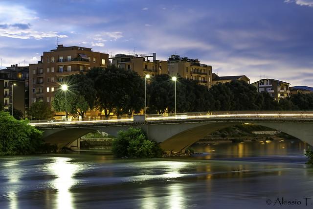 Verona : Ponte Catena