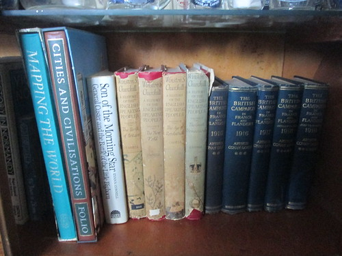 More History Books