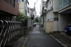 Tokyo, April 2016
