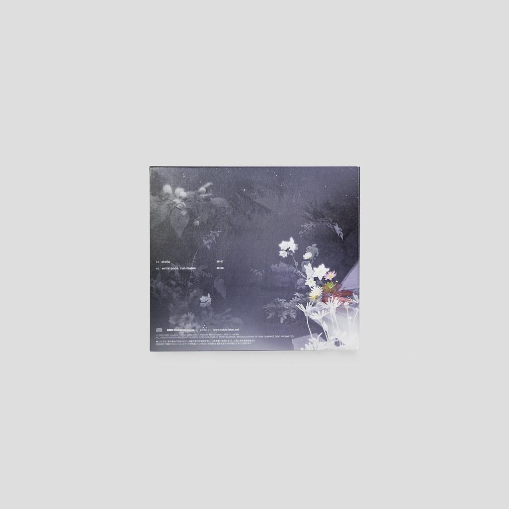 KASHIWA Daisuke program music I