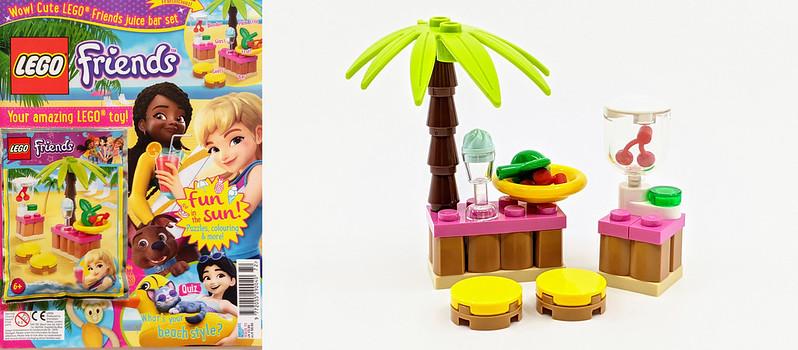 LEGO Friends Juice