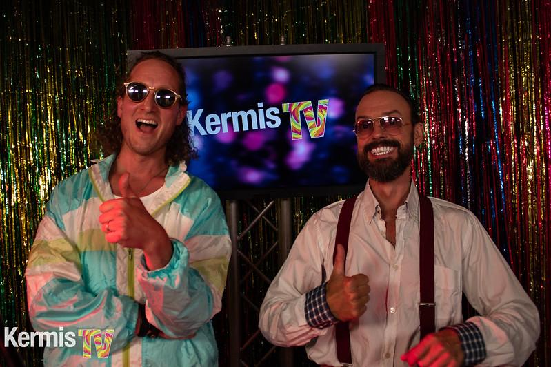 Aflevering 9 | Kermis TV 2020