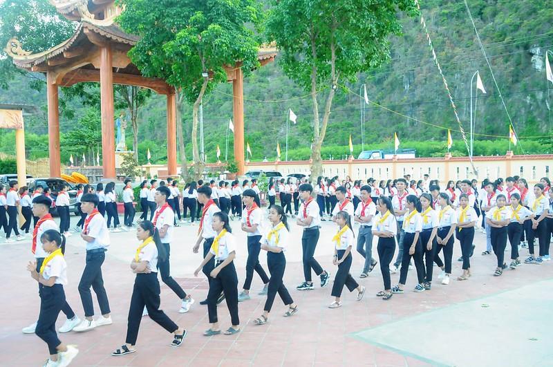 TNTT Bau Sen (5)