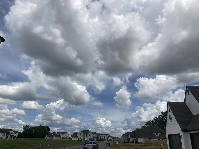Parade of Homes Skywatch