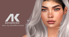 [AK] Advanced w06 Head @ the Skinnery Skin