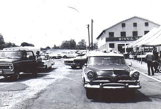 Winnie Hogg Auction 1984