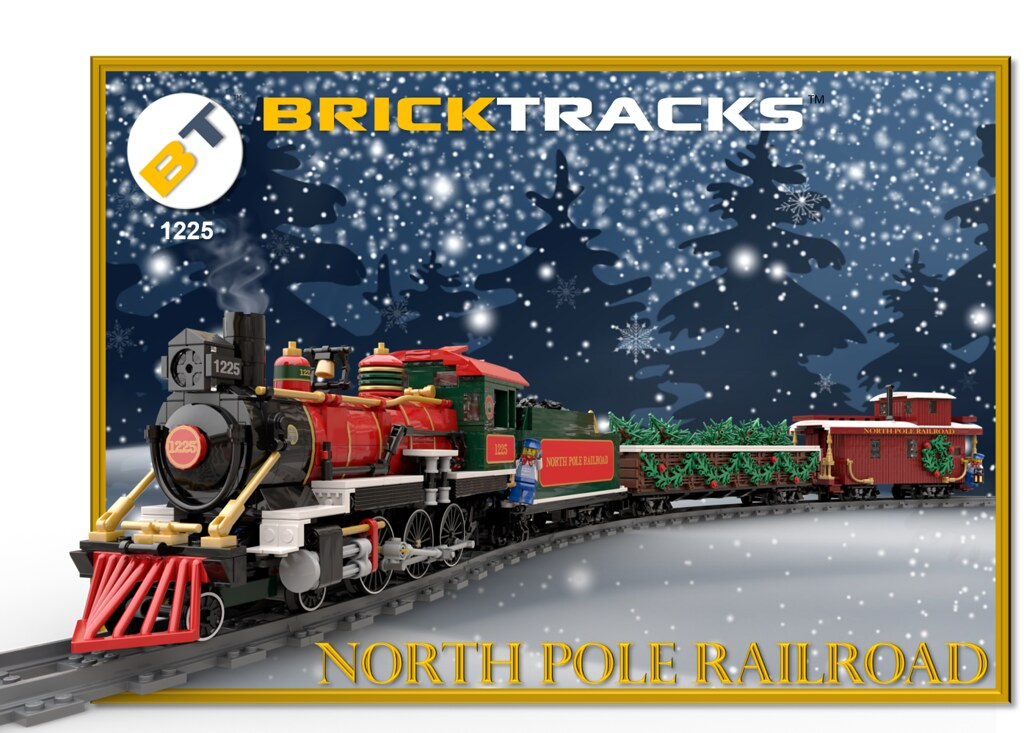 North Pole Railroad