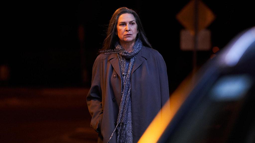 Pamela Rabe as Joan Ferguson/KathMaxwell