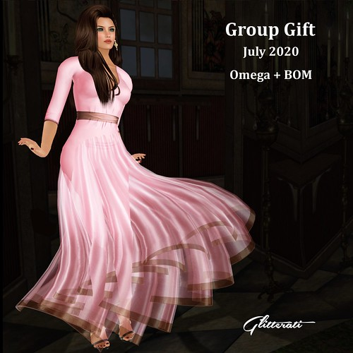 Group Gift - July 2020