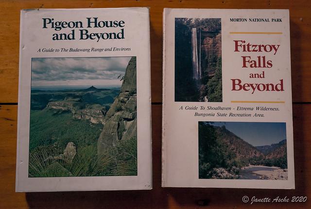 Budawang Committee books