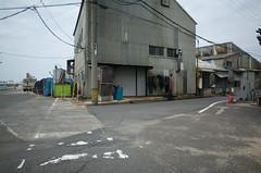 Naoshima, Japan, April 2016