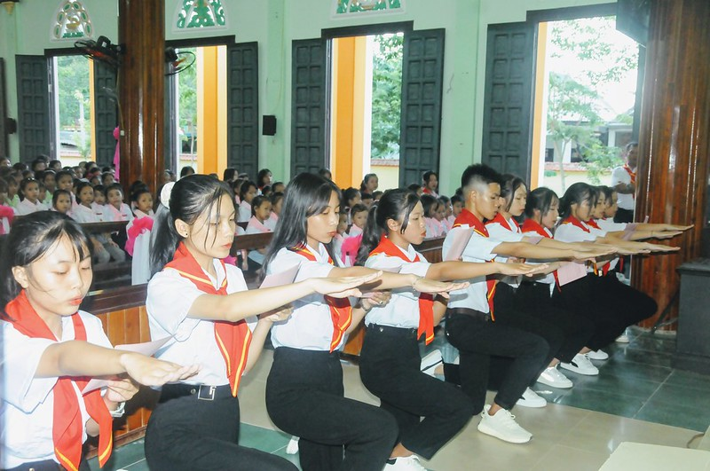 TNTT Bau Sen (15)