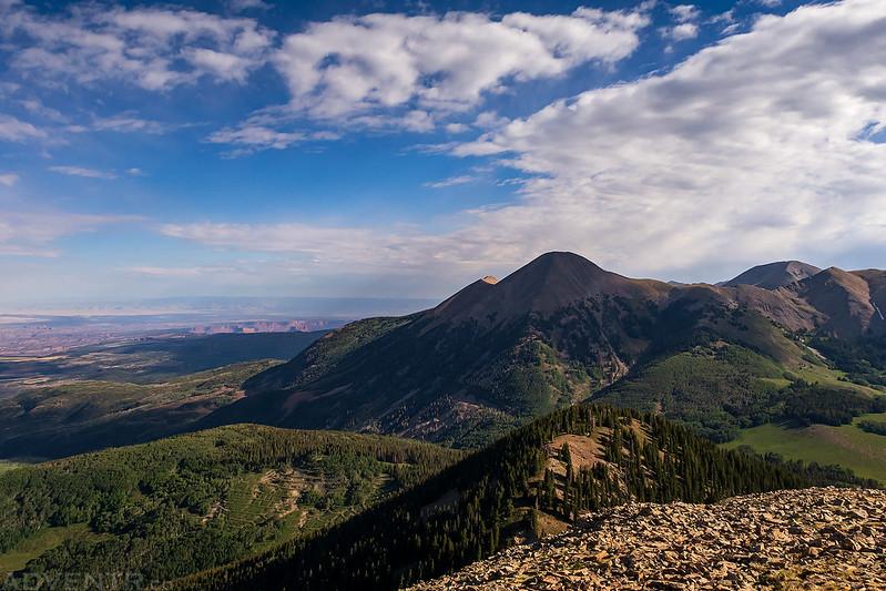 Mount Tuk